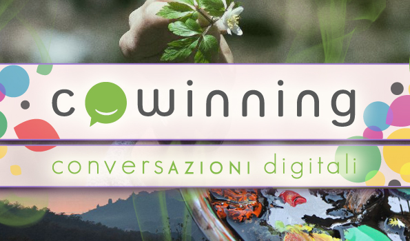 Cowinning - il progetto