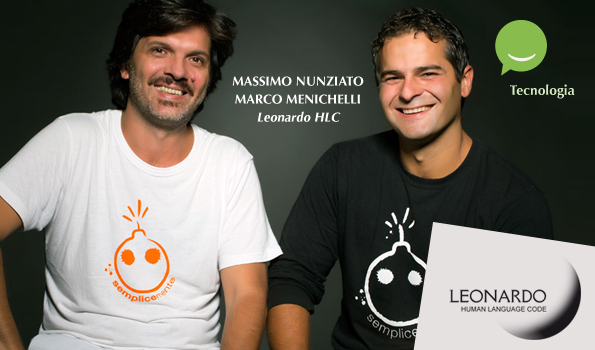 Intervista ai creatori di Leonardo HLC - Cowinning