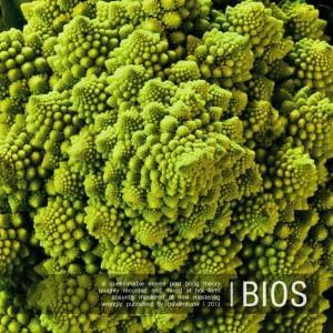La copertina di Bios degli Eterea