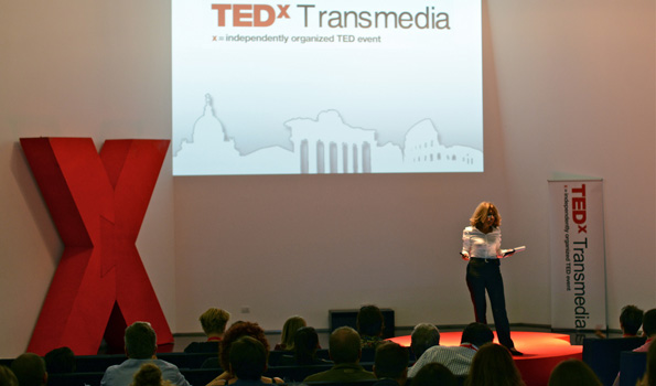 TedxTransmedia