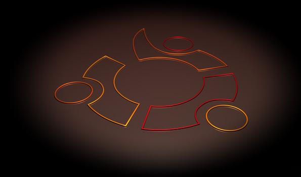 Ubuntu: il logo ufficiale del progetto