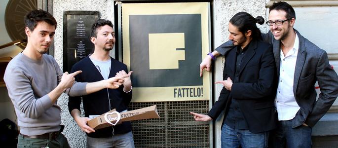 Fattelo Team