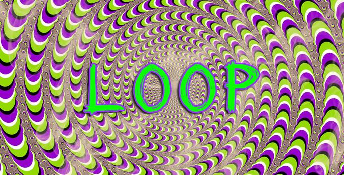 Viaggio nel mondo del loop