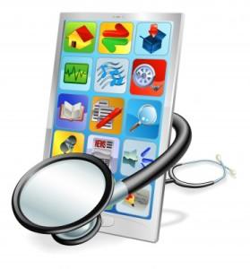 app medicina