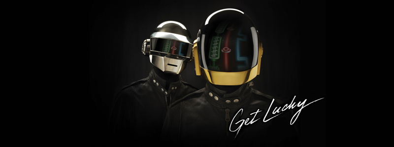 I Daft Punk e i social network