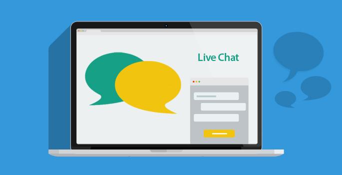 Live chat non profit