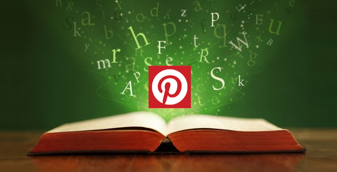 Visual Storytelling con Pinterest