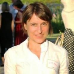 Stefania Burra