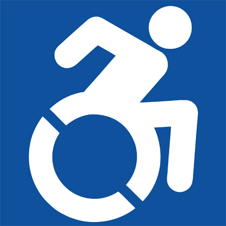 Accessible icon Project - official