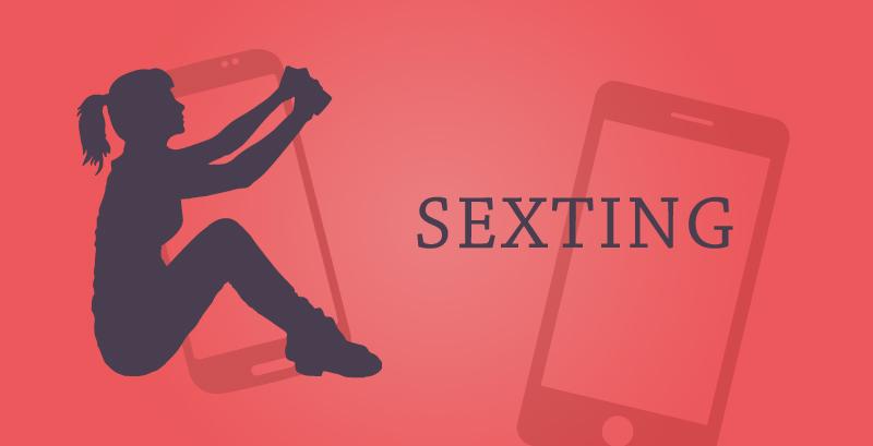 sexting selfie ragazzi