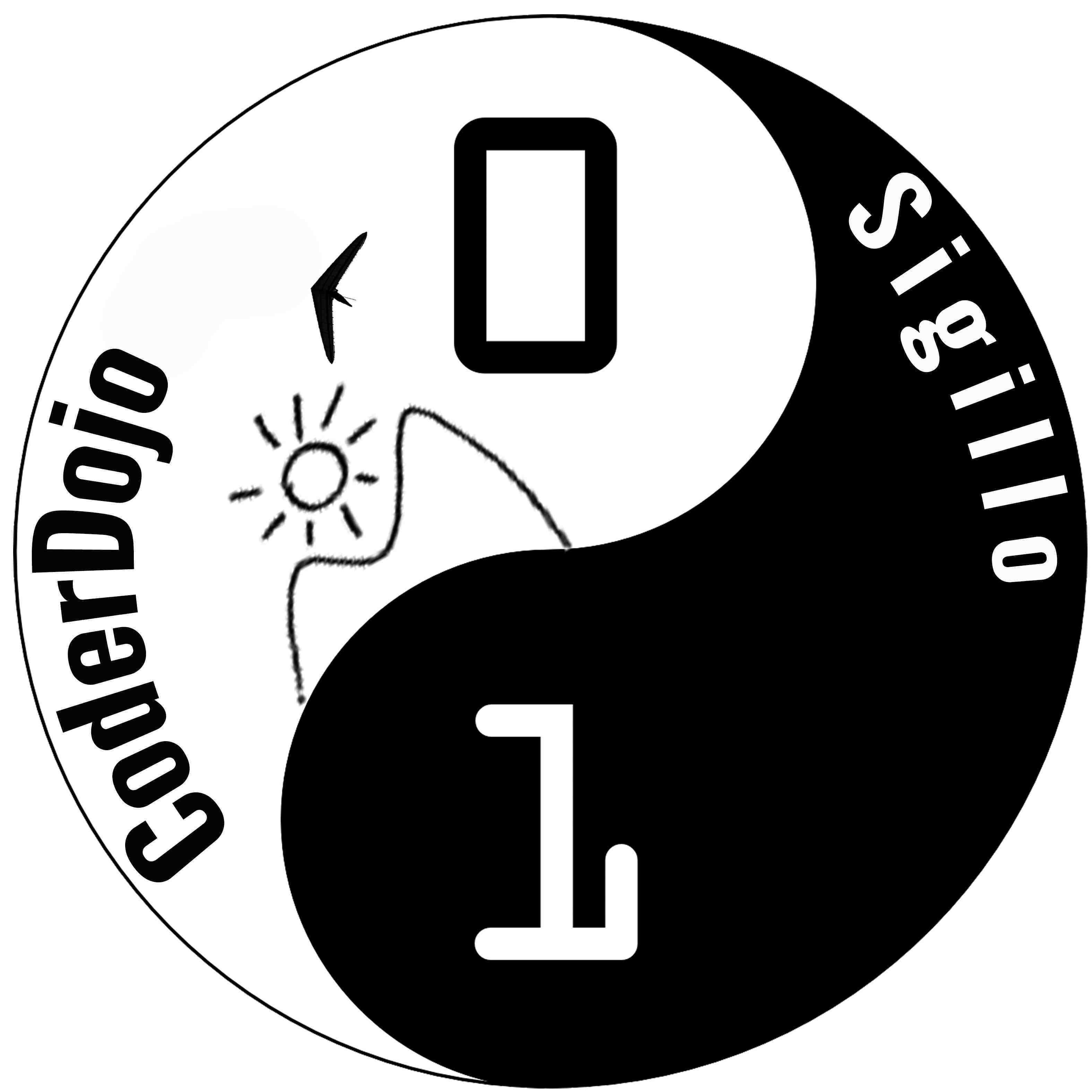 CoderDojo Sigillo
