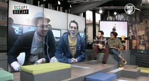 Verticalismi ospite con enrico deleo di occupy deejay su digitale terrestre
