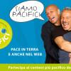Siamo Pacifici - contest on-line