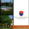 Cowinning sceglie il relais Villa Acquaviva per discutere del futuro del progetto