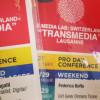 Transmedia: X Media Lab con un pizzico di TEDx